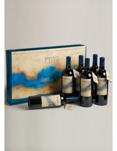 Caja de 6 Botellas Élite