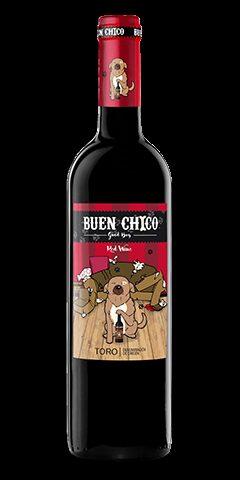 Buen Chico