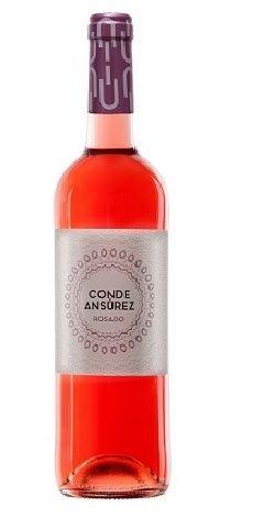 Conde Ansúrez rosado -nuevo-