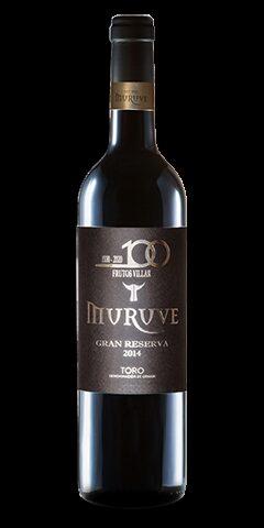 Muruve G. Reserva Centenario